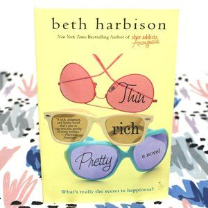 Book: Thin Rich Pretty by Beth Harbison